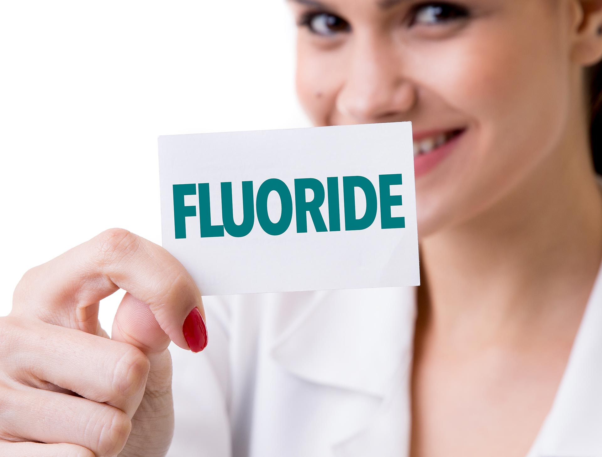 Fluoride Treatment