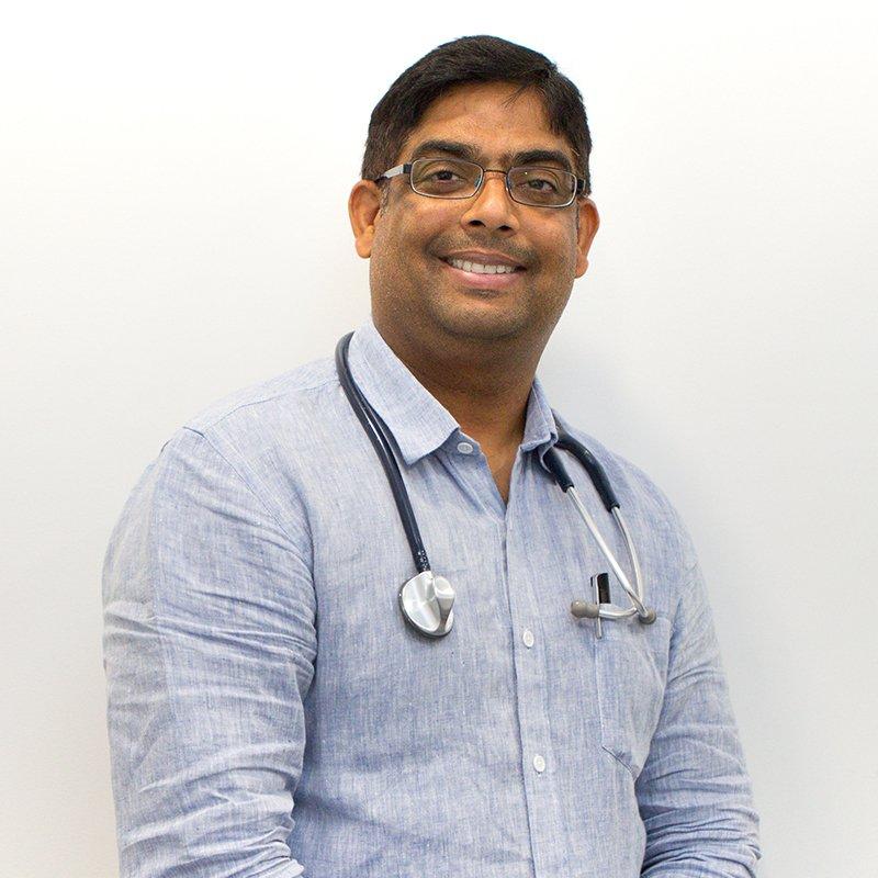 Dr Madhu Hazari