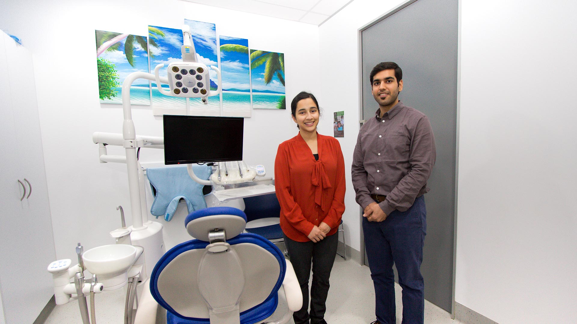 Friendly Dental Team